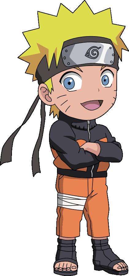 Naruto sd by elfaceitoso